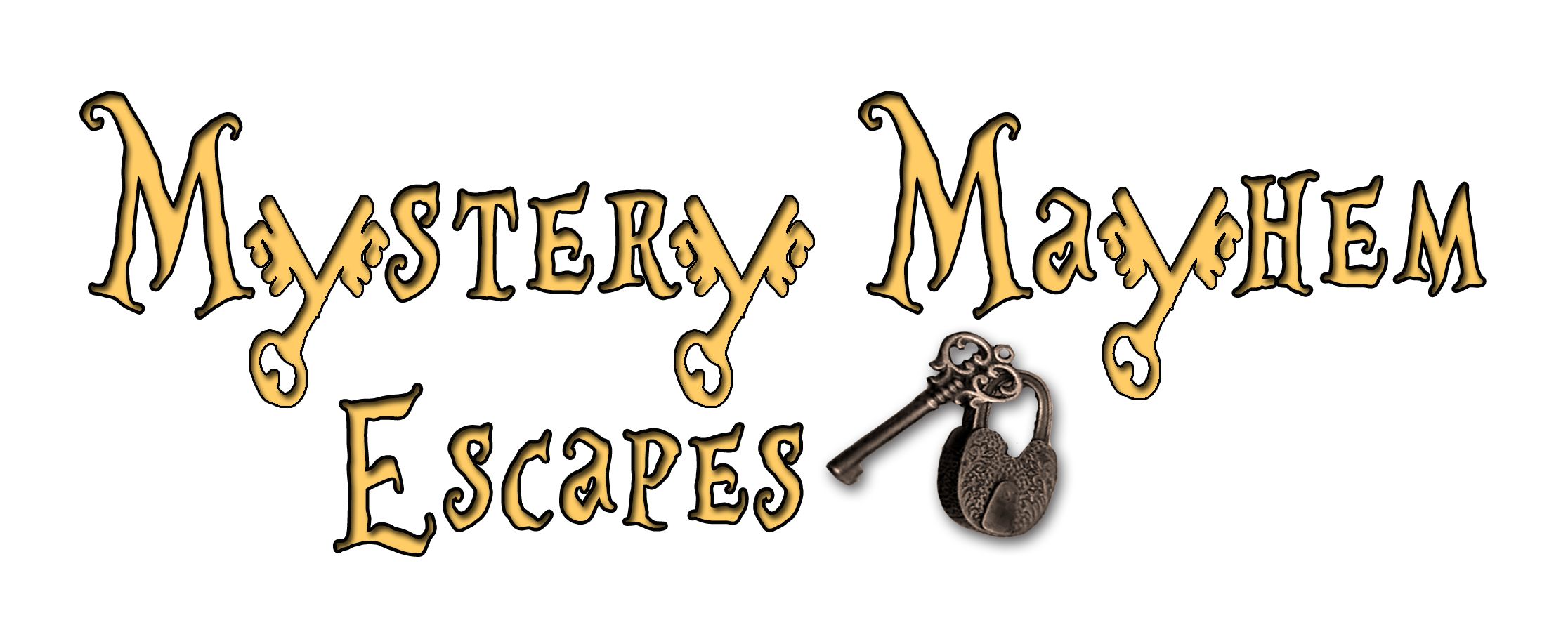 Mystery Mayhem Escapes
